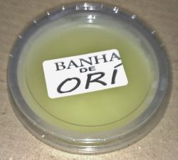 ORÍ - Banha Nacional
