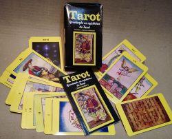 Tarot - Revelando os Mistérios do Tarot - Arcanos Maiores