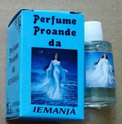 Perfume de IEMANJÁ 10 Ml.