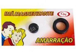 IMÃ MAGNETIZANTE  AMARRAÇÃO