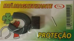 IMÃ MAGNETIZANTE PROTEÇÃO