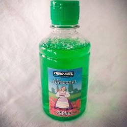 ALFAZEMA  NEW BELL 250ML