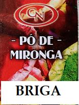 Pós Magia - BRIGA